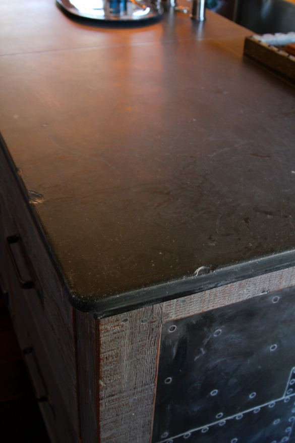 slate pool table plans