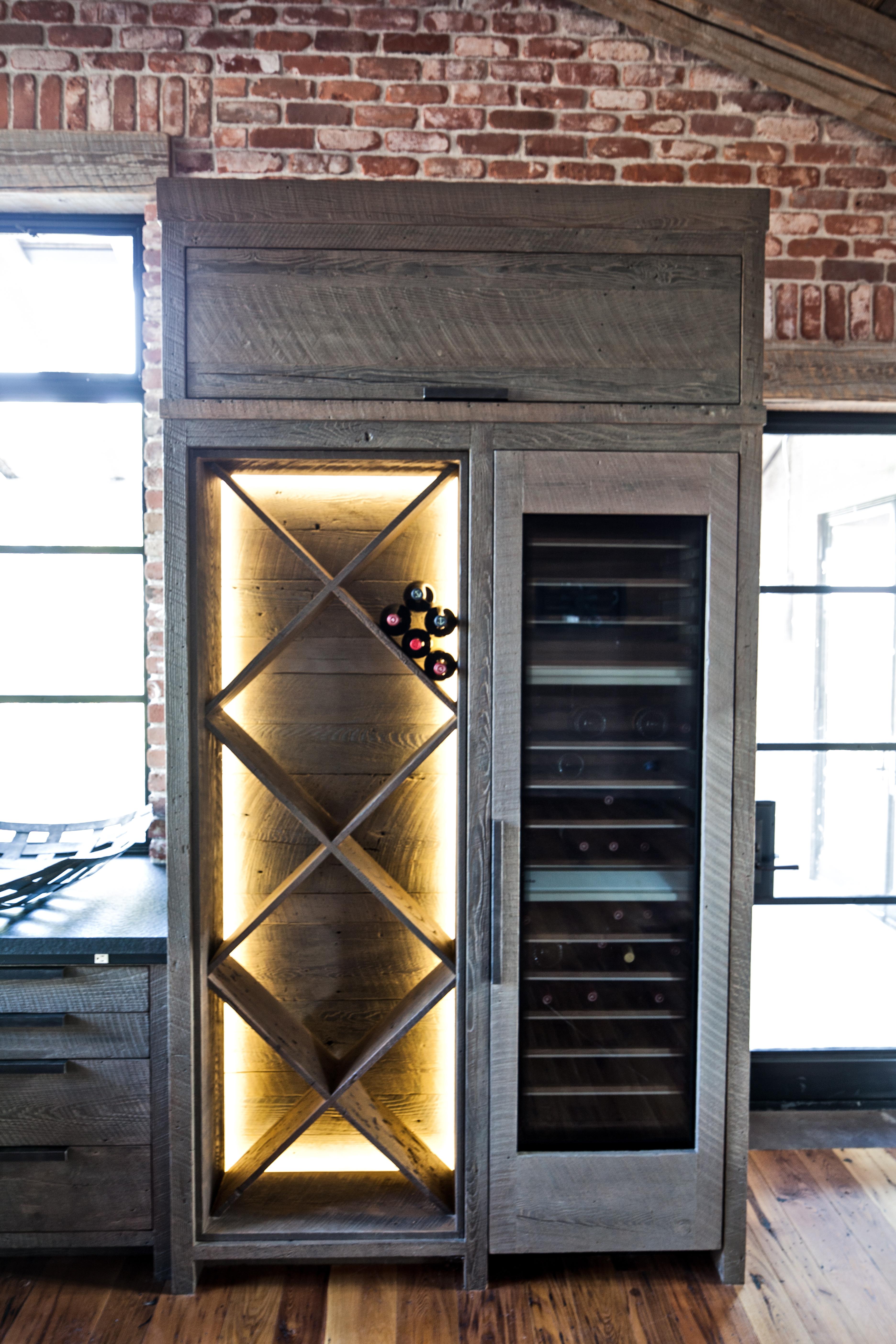 Rustic Modern Kitchen Rustic Modern Kitchen Ben Riddering Shop Blog