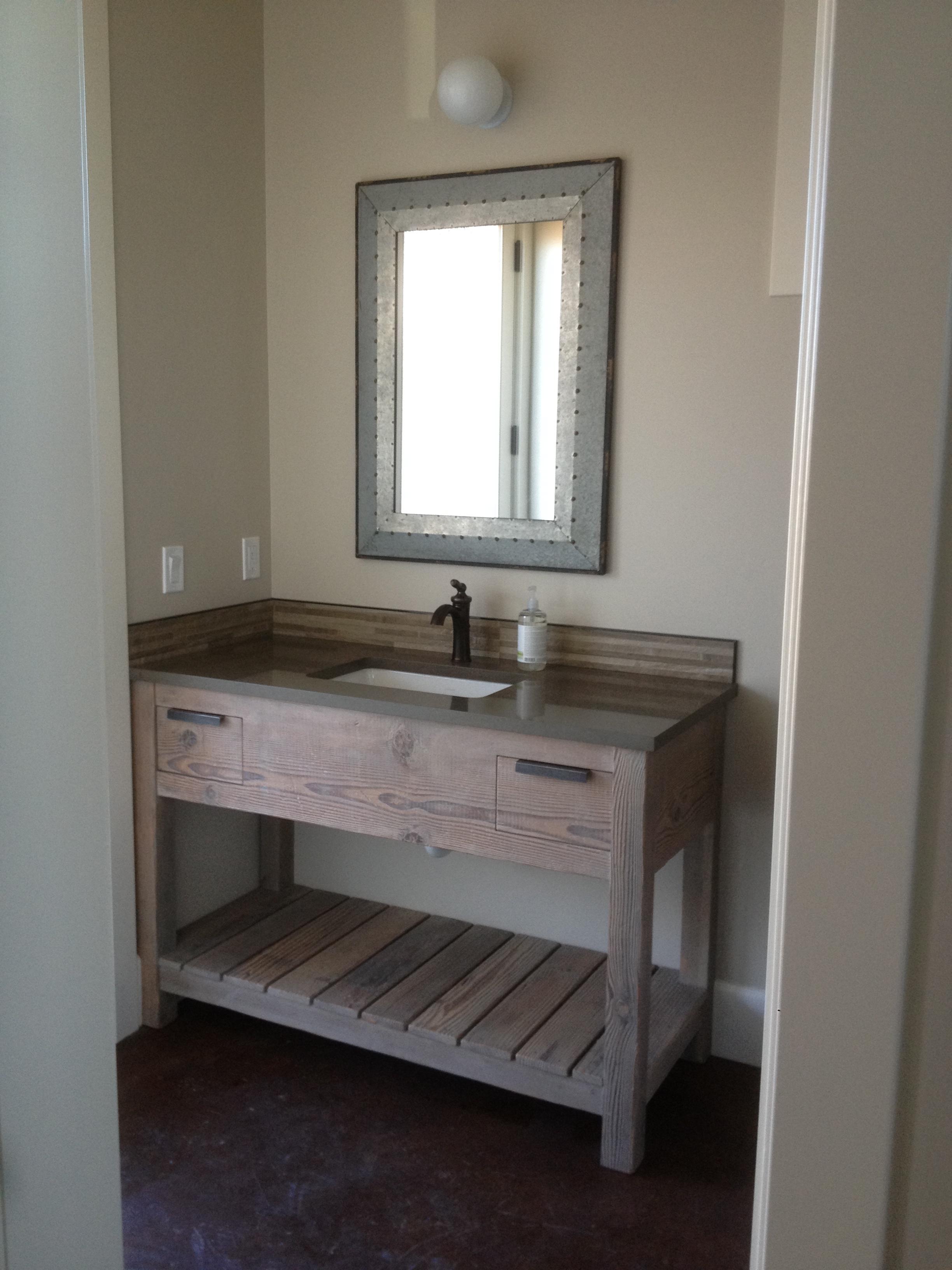 bathroom vanities  ben riddering / shop blog, Home decor